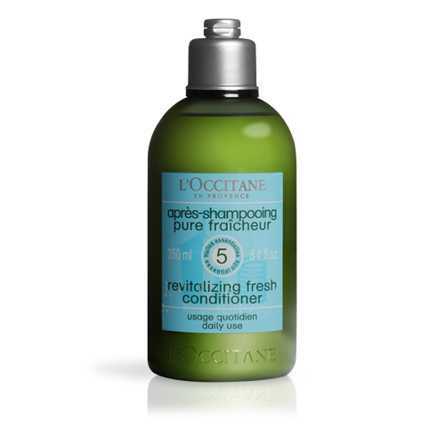Revitalizing Fresh Conditioner