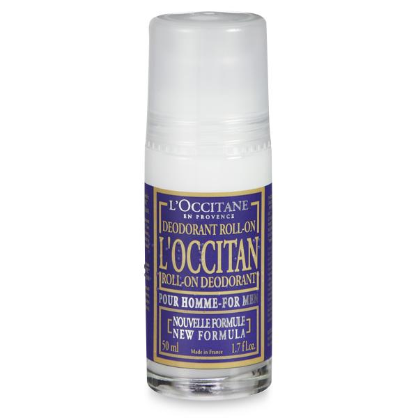 Dezodorant s kroglico L'Occitan