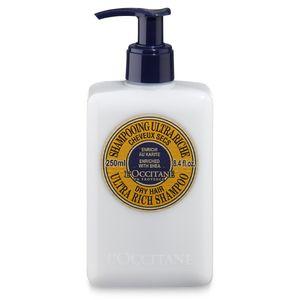 Ši buter ultrabogati šampon 250ml