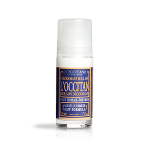 L'Occitan dezodorans roll-on