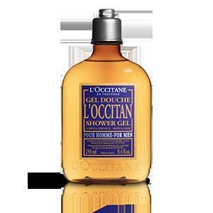 L'Occitan gel za tuširanje