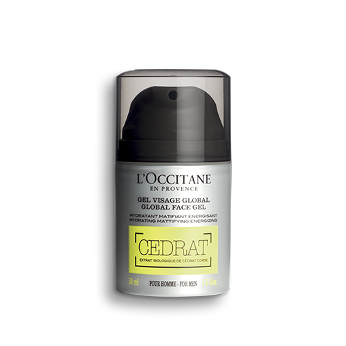 Cedrat gel za lice 50ml