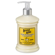 Creamy Hand Wash Honey 300ml