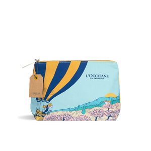 2018 ILLUSTRATED POUCH 2
