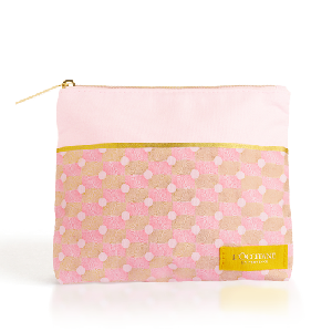 2018 MOTHERS DAY POUCH 2 (Pink)