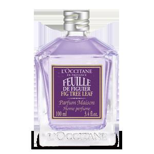 Fig Tree Leaf Home Perfume