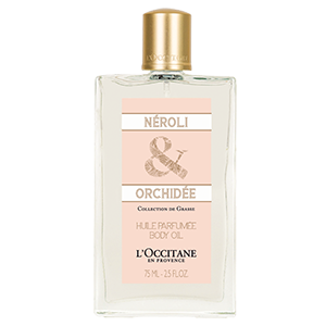 Néroli & Orchidée Body Oil