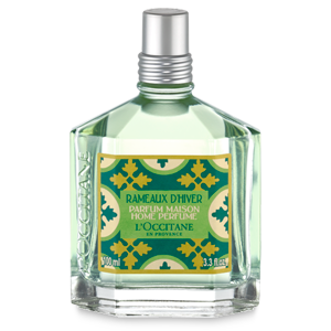 Winter Forest Home Perfume
