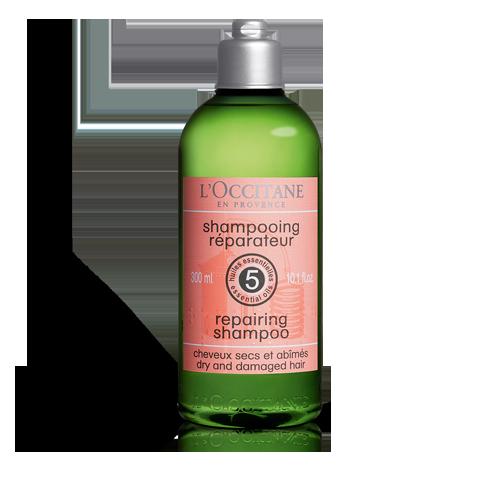 Repairing Shampoo Dry & Damaged Hair