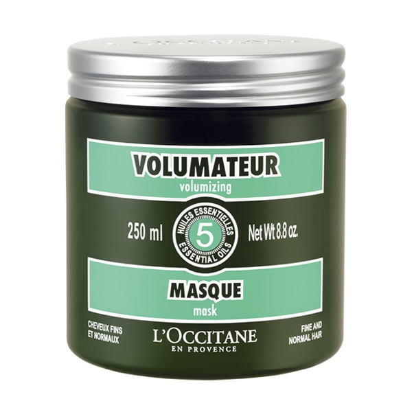 Volumizing Mask