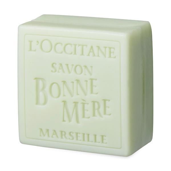 Bonne Mere Soap - Linden
