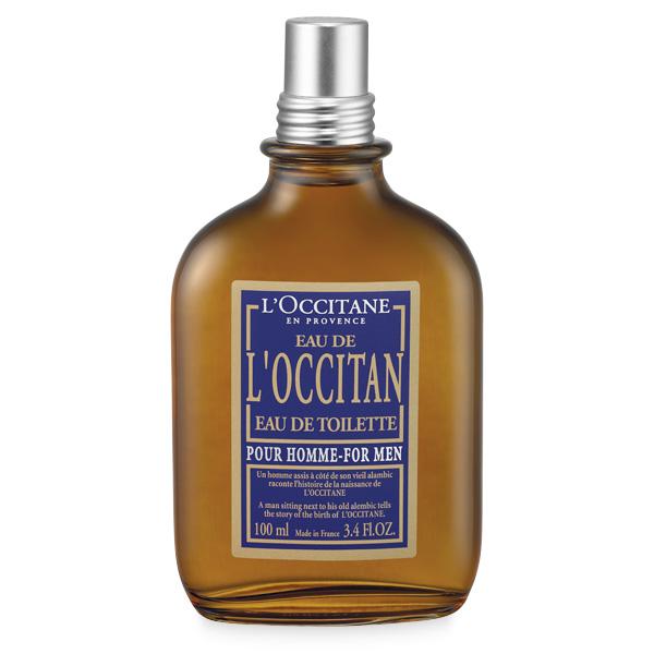 L'Occitan eau de Toilette