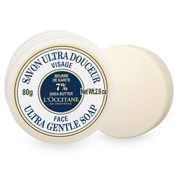 Ultra Rich face Soap