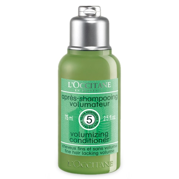 Volumizing Conditionder 75ml