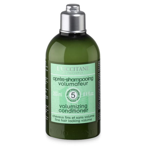 Volumizing Conditioner Fine & Normal Hair
