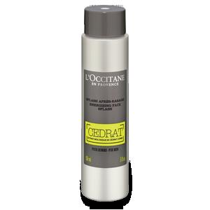Cedrat Energizing Face Splash 150ml
