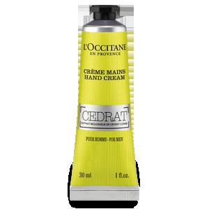 Cedrat Hand Cream 30ml