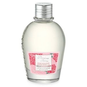 Pivoine Flora Gentle Body Oil (75ml)