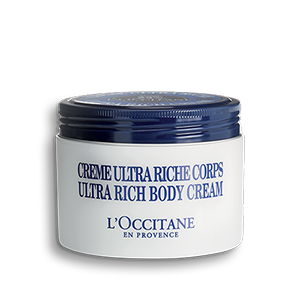 Shea Ultra Rich Body Cream