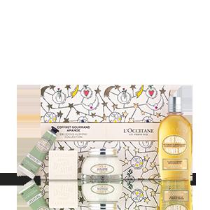 Xmas Almond Gift Set