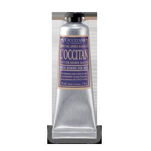 Бальзам после бритья L'Occitan мини формат