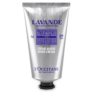 Крем для рук Лаванда