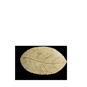 Мыло с вербеновыми листьями