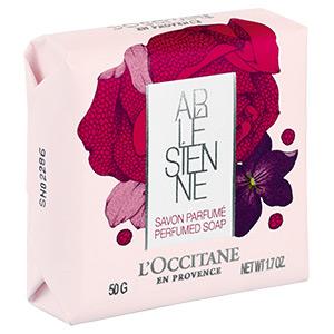 """Парфюмированное мыло """"Arlésienne"""""""