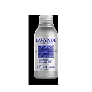 Піна для ванни Лаванда