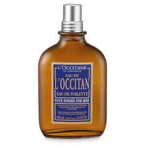 Туалетна вода L'OCCITAN