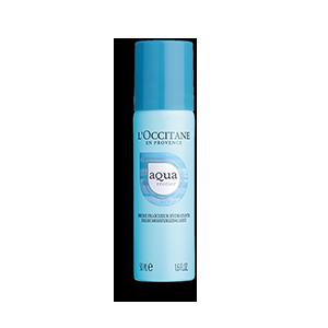 Ультра-зволожуюча вуаль для обличчя Aqua Reotier