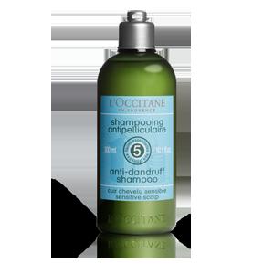 Aromacology Anti-dandruff shampoo