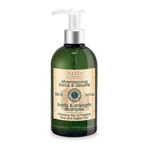 Aromachologie Body& Strength Shampoo