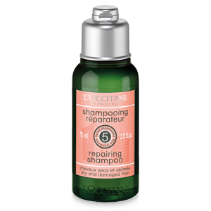Aromachologie Repairing Shampoo travel
