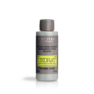 CEDRAT ENERGIZING SPLASH (Travel Size)