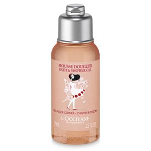 Cherry Blossom - Shower Gel LIM ED