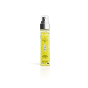 Citrus ver hair body mist
