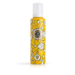 Shower Foam She-Tea-limited edition