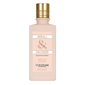 NEROLI & ORCHID BATH MIL 250ML