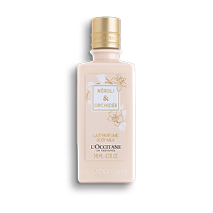 NEROLI ORCHID BODY MILK 250ML