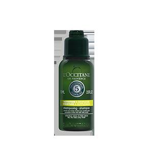 Nourishing care shampoo Aromachologie