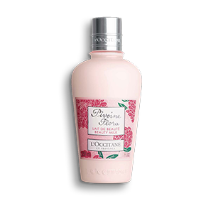 BEAUTY MILK Pivoine Flora 250ml