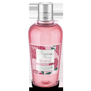 Pivoine Flora Shower Gel 250 ml