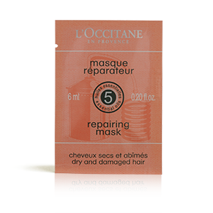 Repairing Mask for Dry & Damaged Hair