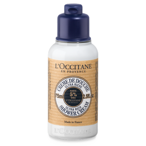 Ultra Rich Shower Cream (travel size)
