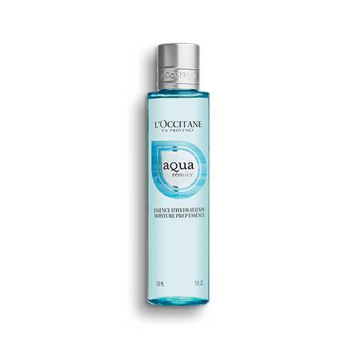 Ультразволожуюча есенція для обличчя Aqua Reotier
