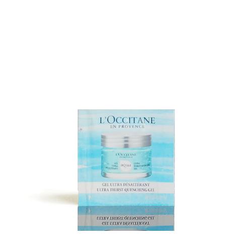 Ультраувлажняющий гель для лица Aqua Reotier
