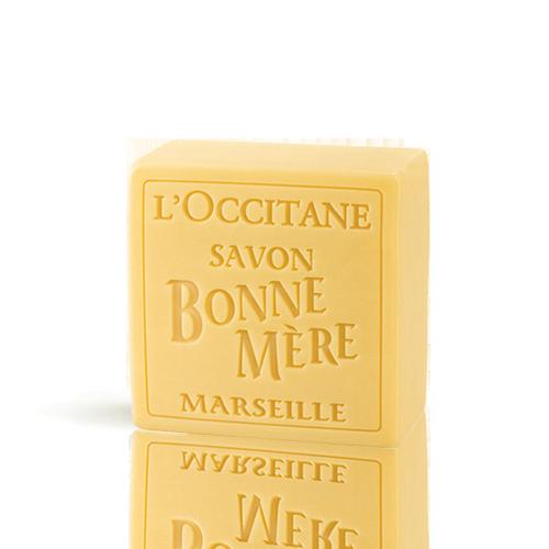 Bonne Mere Soap - Honey