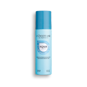 Fresh moisturising mist Aqua Reotier