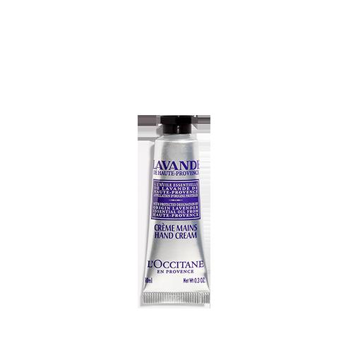 Lavender Hand Cream (Travel Size)